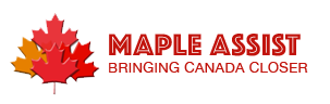 Maple Assist Logo